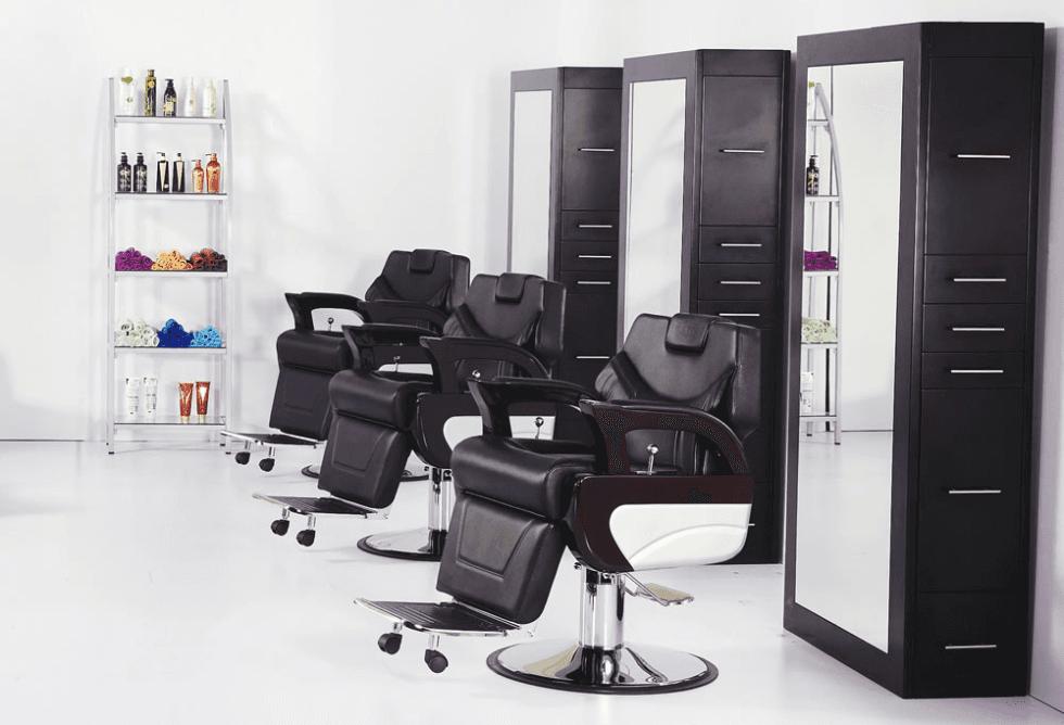 BROADWAY Arredamento parrucchieri