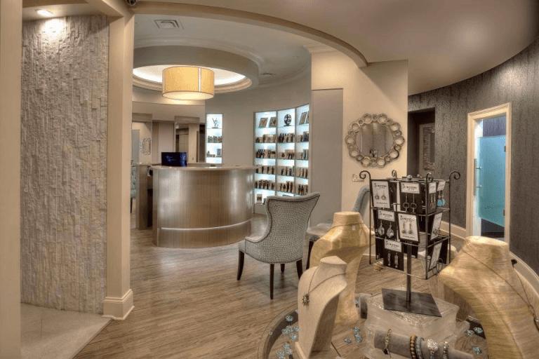 Broadway arredamenti per parrucchieri mobili per saloni for Arredamento parrucchieri ikea