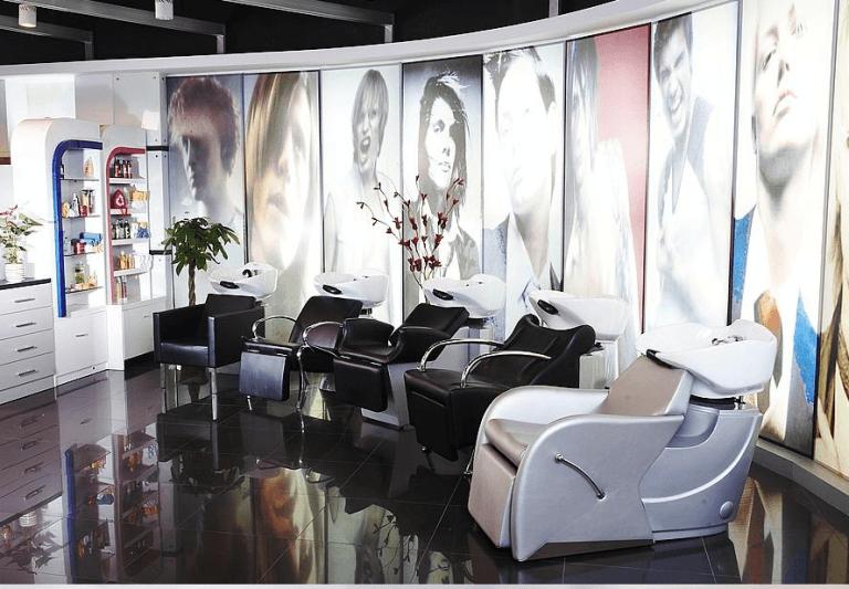 Broadway arredamenti per parrucchieri mobili per saloni for Fab arredamenti parrucchieri