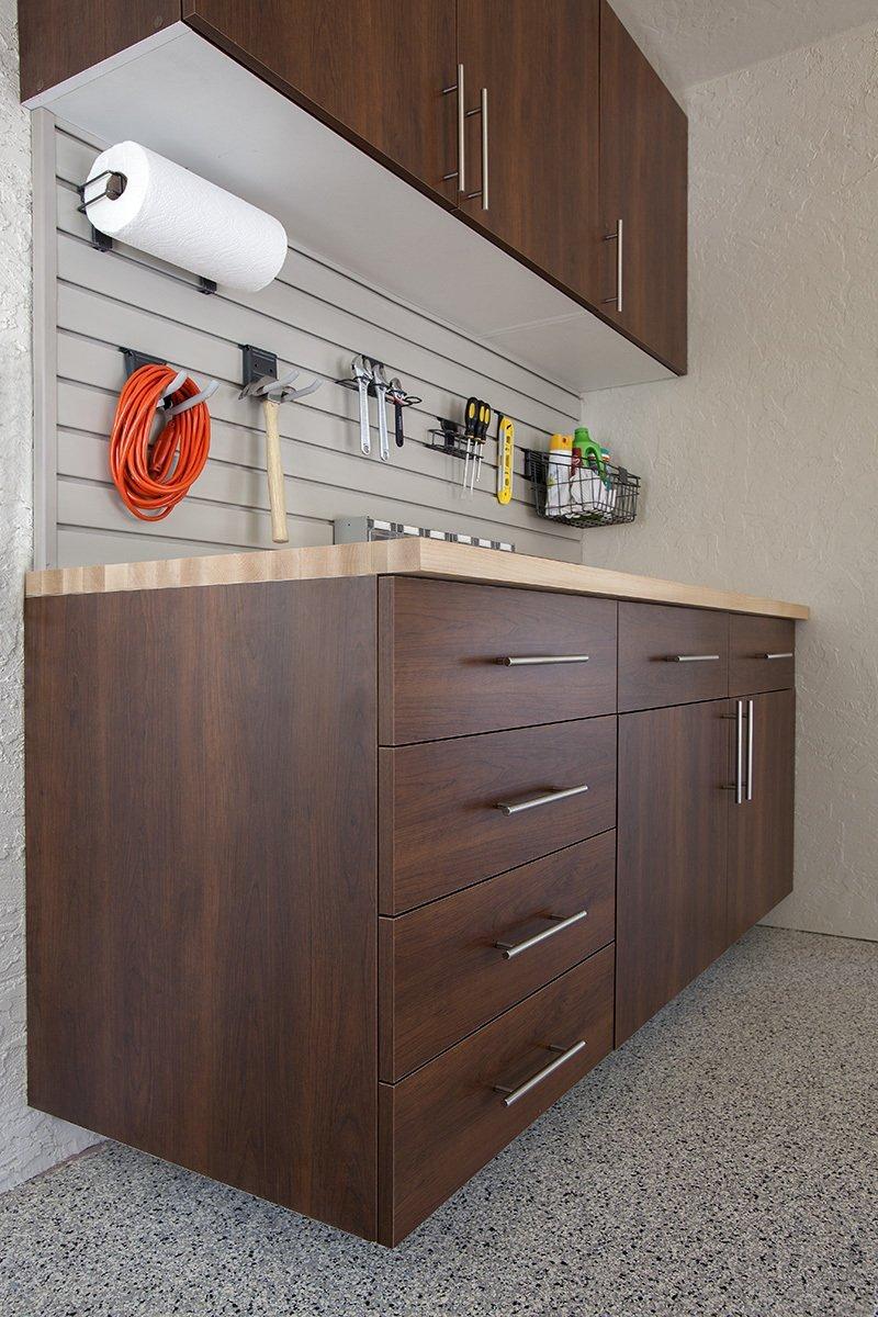 garage cabinets Houston, TX