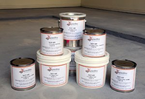 epoxy coating Houston, TX