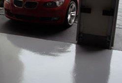 garage floors Houston, TX