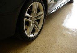 garage flooring Houston, TX