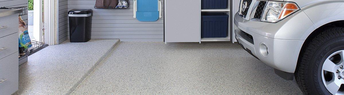 epoxy flooring Houston, TX