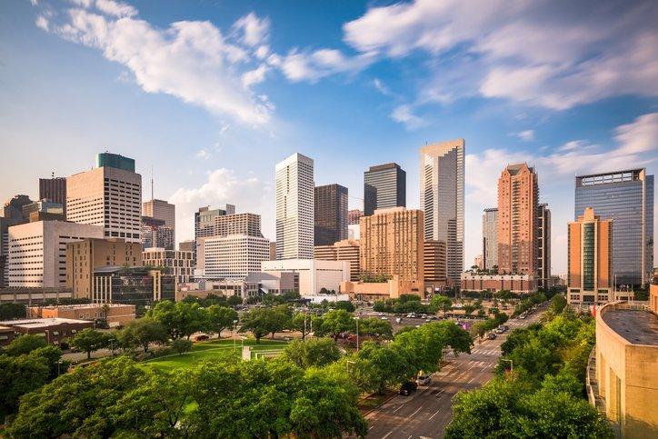 Commercial Flooring Houston, TX