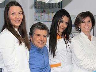 Servizi medici tecnologici all'avanguardia allo studio DOTT. GIANVITO CHIARELLO ODONTOIATRA - DOTT.SSA PIERA REGINA FAGGELLA OCULISTA di Barletta (BT)