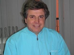 Medico per lo studio dei DOTT. GIANVITO CHIARELLO ODONTOIATRA - DOTT.SSA PIERA REGINA FAGGELLA OCULISTA in Barletta (BT)