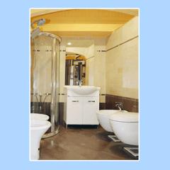 Accessori da bagno