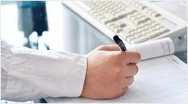 consulenza in materia di infortuni sul lavoro