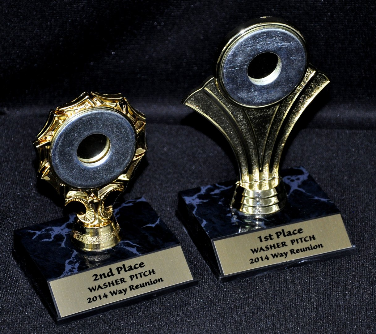 Awards Company Brownwood, TX