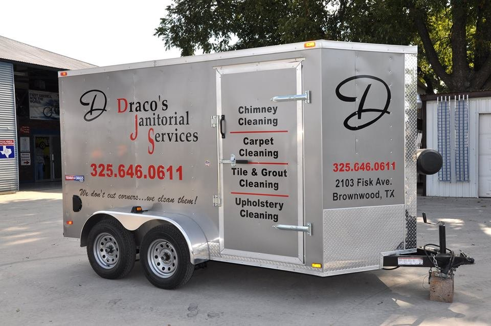 Business Decal Company Company Brownwood, TX