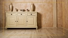 Progettazione arredamento, mobili in legno
