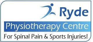 ryde physiotherapy centre brand logo