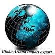 GLOBO ARIANA FINESTRE IN PVC-Logo