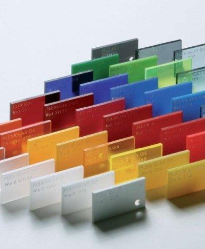 pmma plexiglass