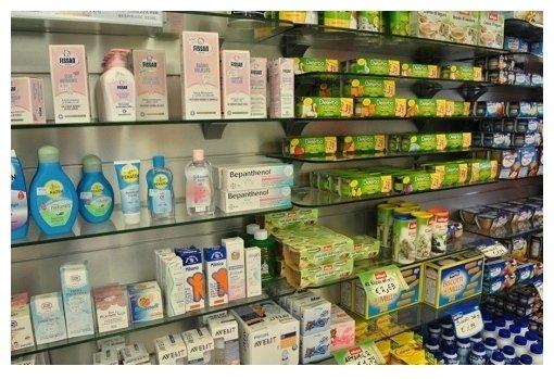 prodotti omogeneizzati per bambini