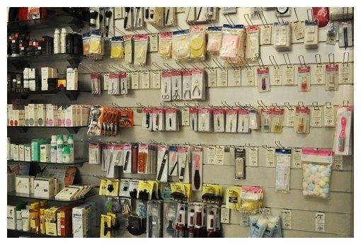 prodotti per la cosmesi