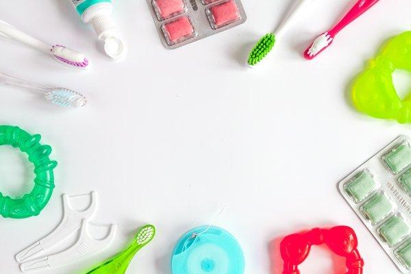 prodotti per igiene orale