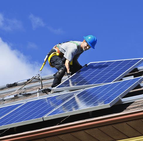 fotovoltaico, impianti solari, impianti termici