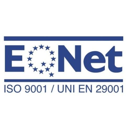 certificazione eqnet uni en 29001