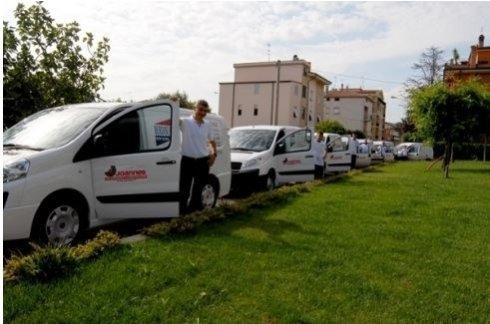 trasporto clomatizzatori, installazione condizionatori, installazione caldaie