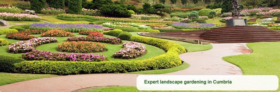 Garden Design Kendal landscaping | lakeland landscapes | cumbria