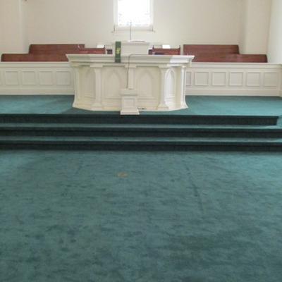 Carpet Dealer Fayetteville, NC