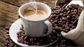caffè, colazione, cappuccino