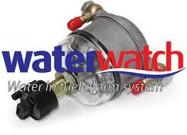 water watch logo