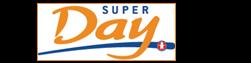 SUPERMERCATO SUPER DAY - LOGO