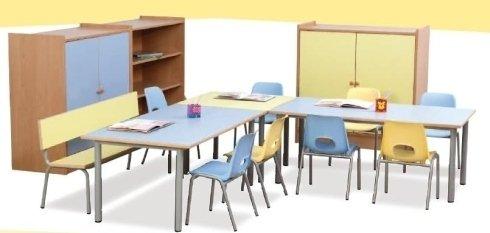 Arredo scolastico scuole materne ed elementari