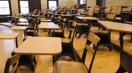 sedie per scuole