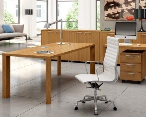 scrivania funny direzionale 4 gambe