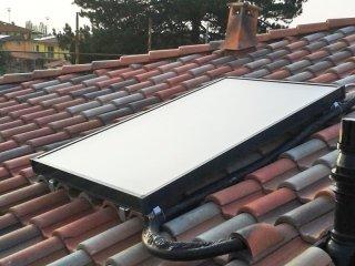 pannelli solari installazione