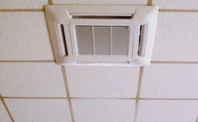 climatizzatori Termosanitaria