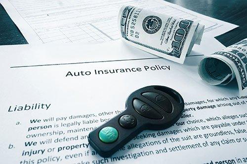 Motorcycle & auto insurance Abilene, TX