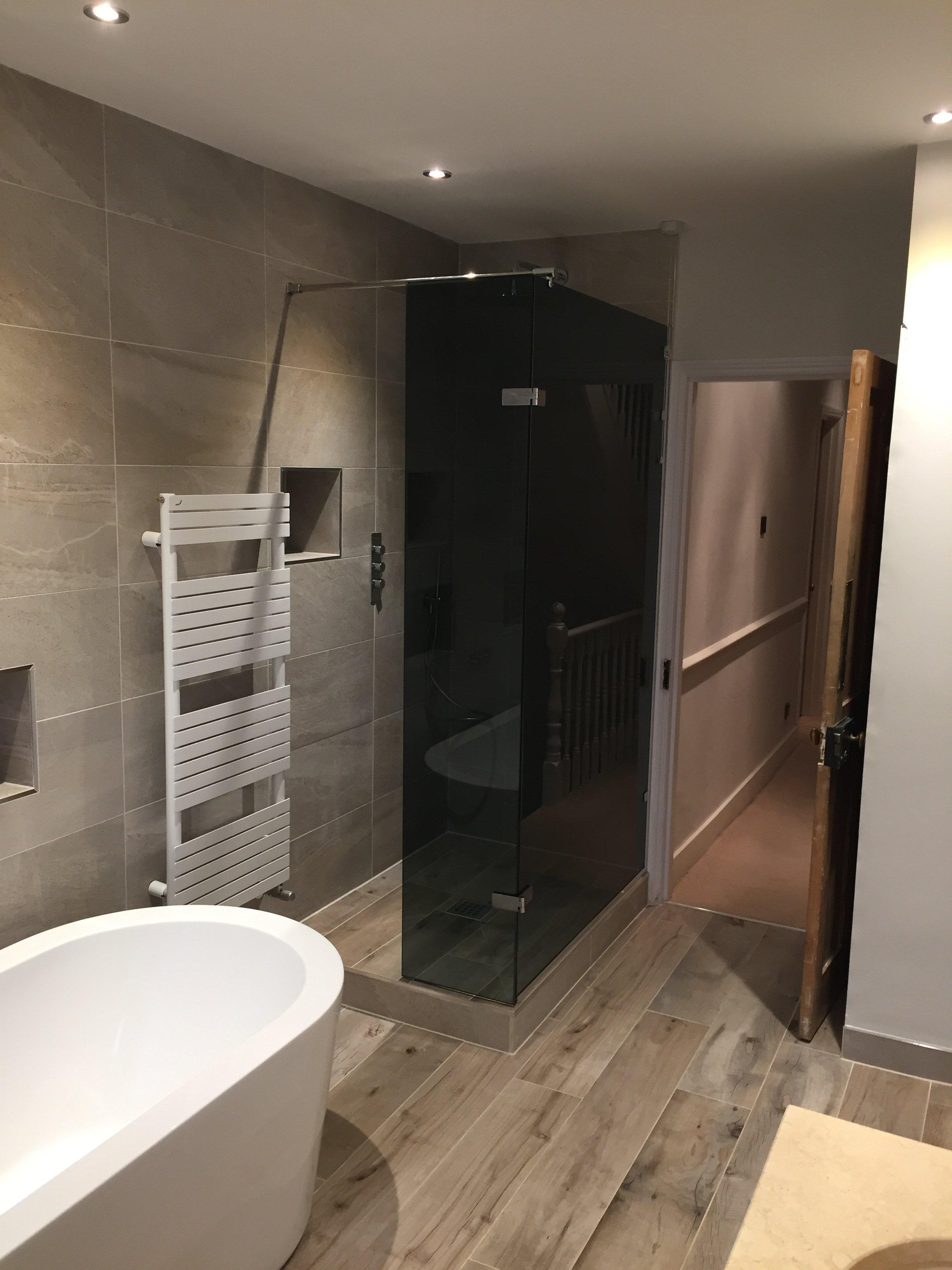 Radiators Options Bath Tile Showroom Ascot Berkshire