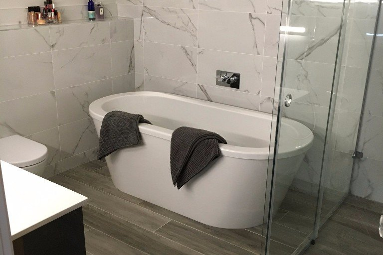 Options Bath Tile Studio Showroom Ascot Berkshire