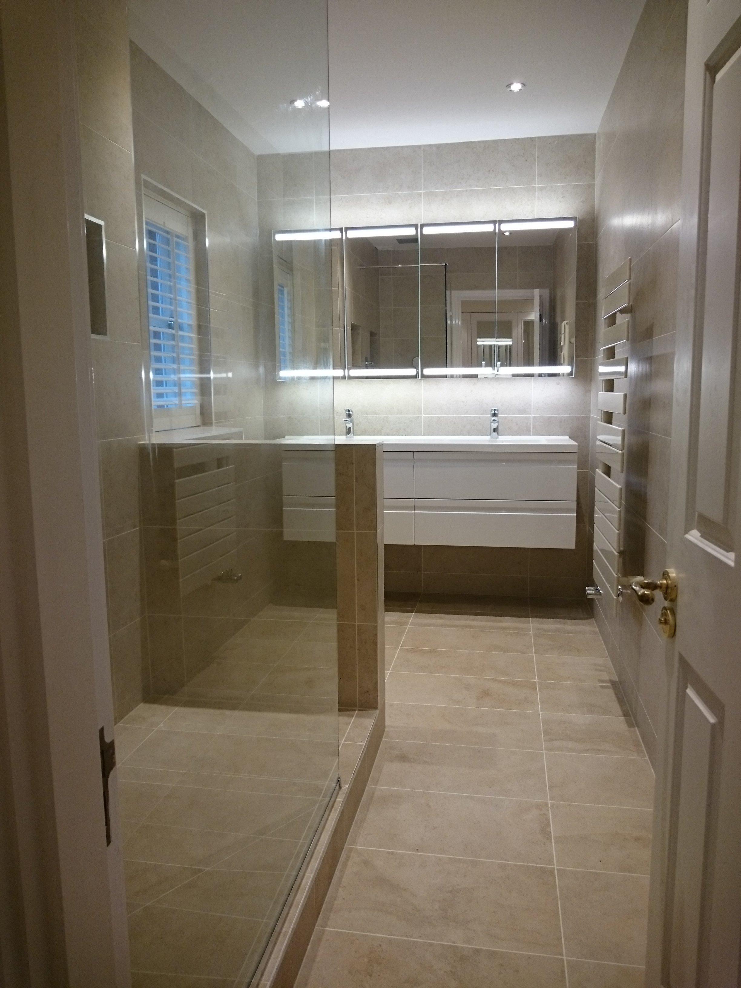 Bathrooms Options Bath Tile Showroom Ascot Berkshire