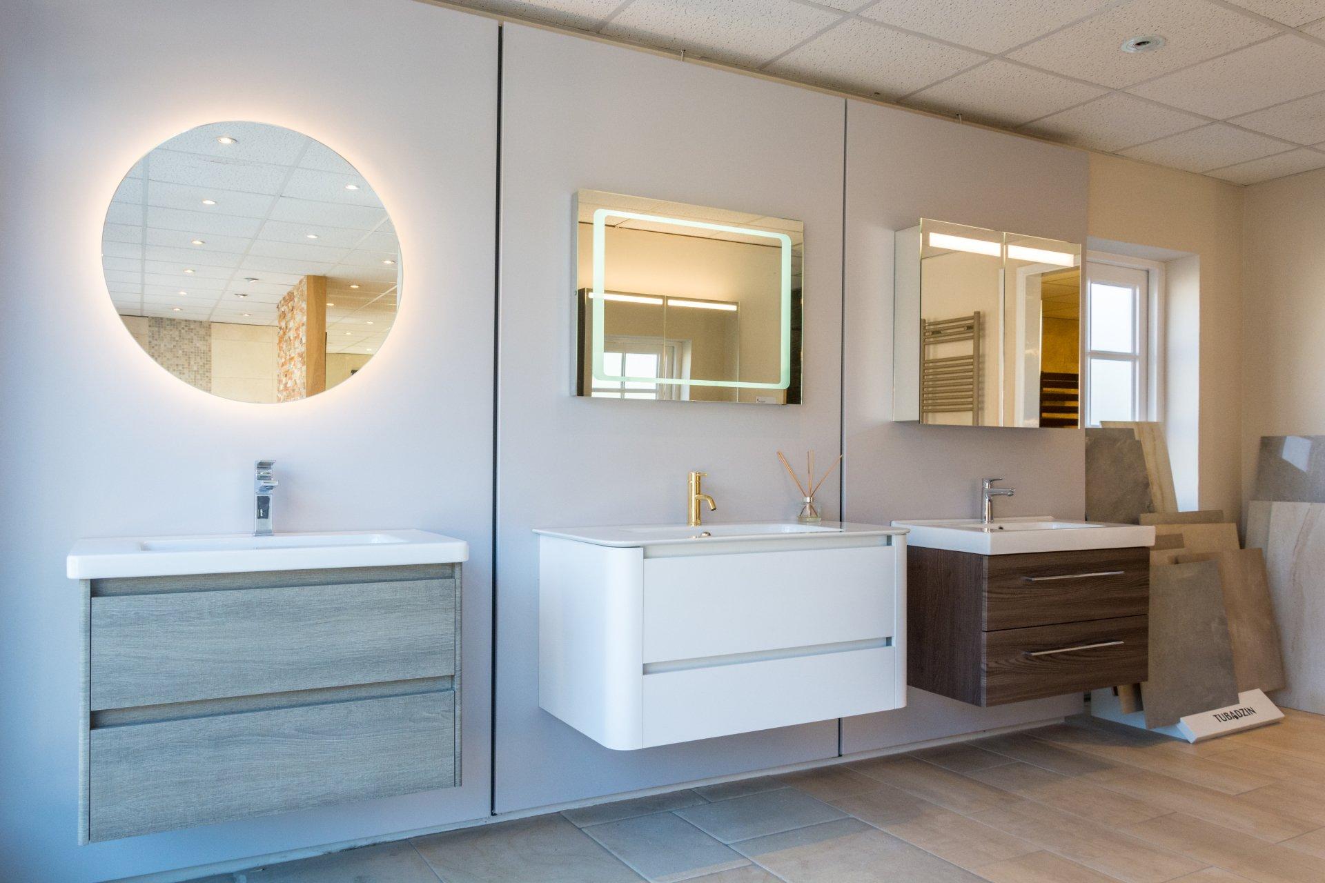 About Options Bath Tile Showroom Ascot Berkshire