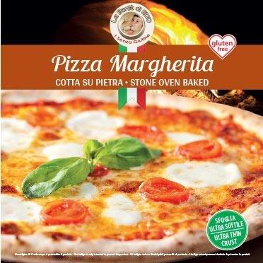 Produttore Pizza senza glutine italiano
