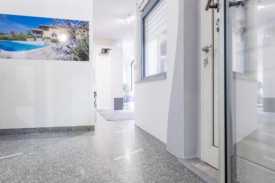 Showroom Serramenti Chiorboli Santhia
