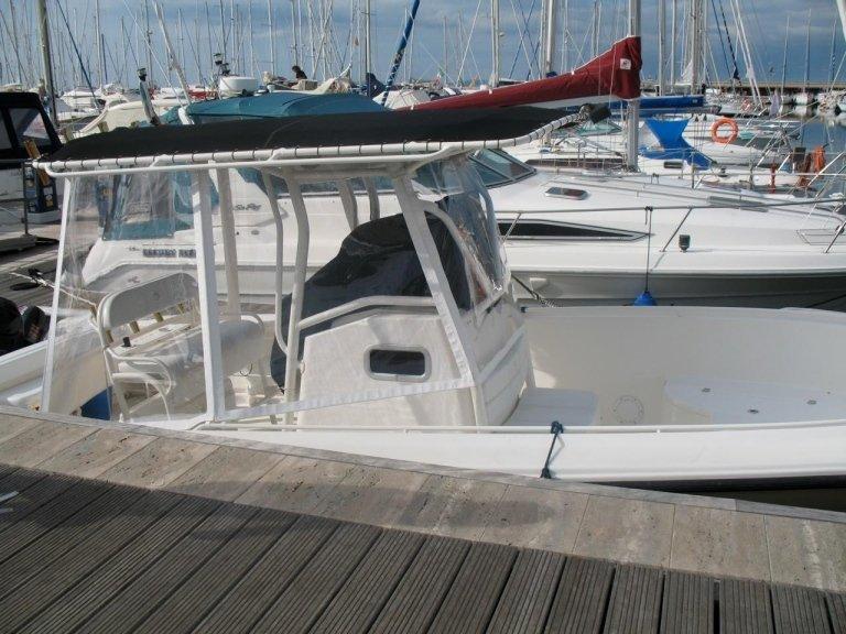 Nautica - Tappezzeria Gesi, Follonica (GR)