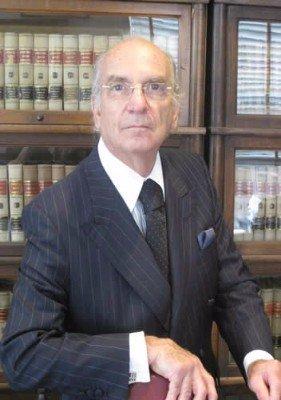 John Nicholas Iannuzzi - Lawyer