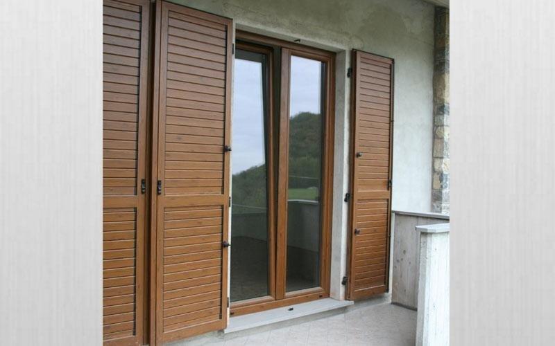 porte finestre bergamo