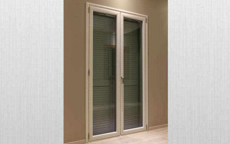 porte finestre in pvc bergamo