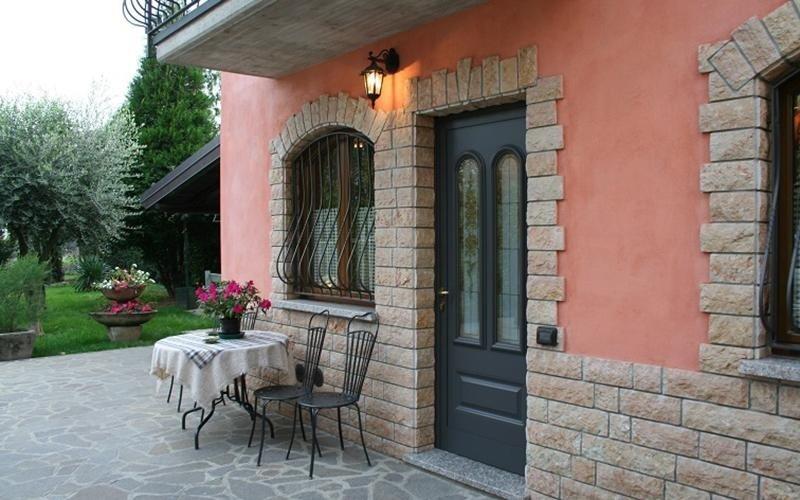 porta casa privata