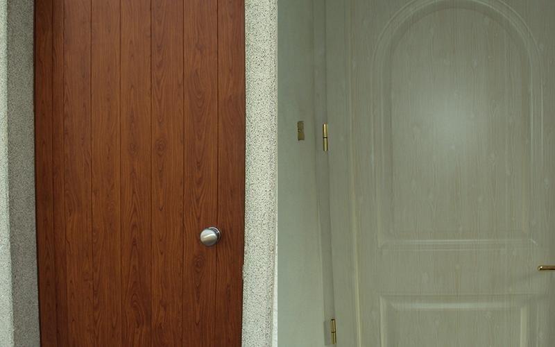 porte ingresso