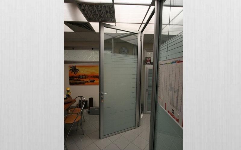 progettazione pareti divisorie bergamo
