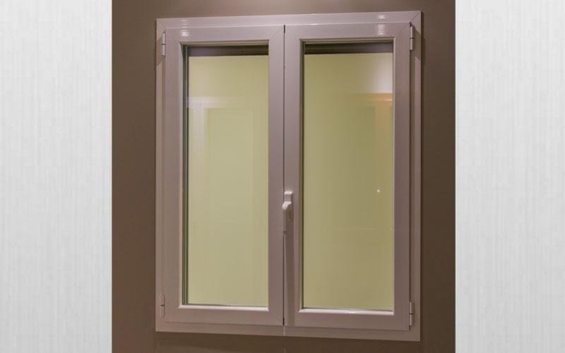 finestre in pvc bergamo